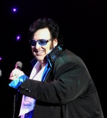 #1 Elvis, Pete 'Big Elvis' Vallee | Las Vegas, NV | Elvis Impersonator | Photo #15