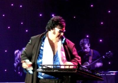 #1 Elvis, Pete 'Big Elvis' Vallee | Las Vegas, NV | Elvis Impersonator | Photo #14