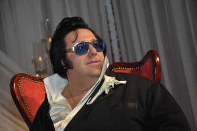 #1 Elvis, Pete 'Big Elvis' Vallee | Las Vegas, NV | Elvis Impersonator | Photo #4