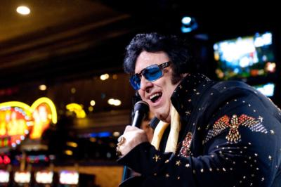 #1 Elvis, Pete 'Big Elvis' Vallee | Las Vegas, NV | Elvis Impersonator | Photo #8