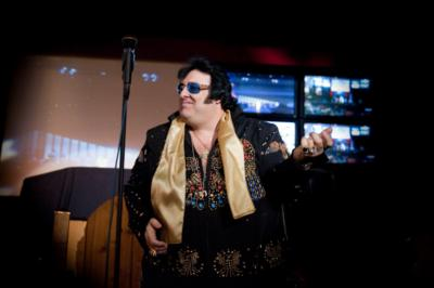 #1 Elvis, Pete 'Big Elvis' Vallee | Las Vegas, NV | Elvis Impersonator | Photo #7