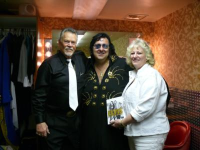 #1 Elvis, Pete 'Big Elvis' Vallee | Las Vegas, NV | Elvis Impersonator | Photo #5