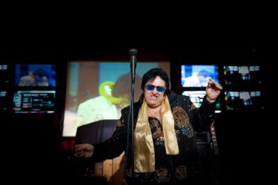#1 Elvis, Pete 'Big Elvis' Vallee | Las Vegas, NV | Elvis Impersonator | Photo #6
