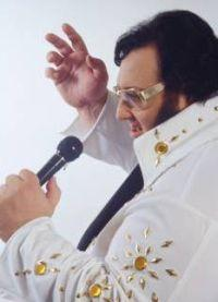 #1 Elvis, Pete 'Big Elvis' Vallee | Las Vegas, NV | Elvis Impersonator | Photo #1