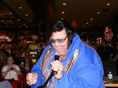#1 Elvis, Pete 'Big Elvis' Vallee | Las Vegas, NV | Elvis Impersonator | Photo #2