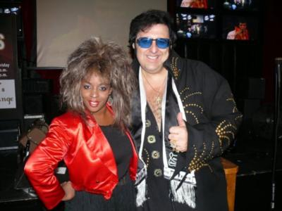 #1 Elvis, Pete 'Big Elvis' Vallee | Las Vegas, NV | Elvis Impersonator | Photo #3
