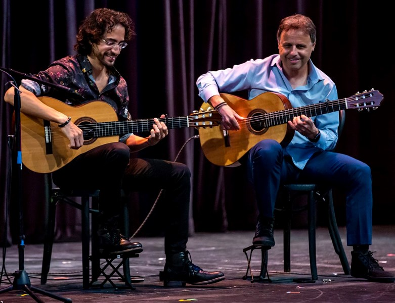 Spanish Guitar Duo/Trio | Flamenco Classical Latin - Flamenco Duo - Chicago, IL