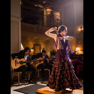 Greenwich Flamenco Duo | Spanish Guitar Chicago / Spanish Guitar Duo