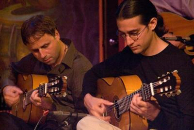 Spanish Guitar Chicago / Spanish Guitar Duo | Chicago, IL | Flamenco Duo | Photo #1