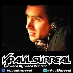 VJ Paul Surreal Productions - DJ - Frederick, MD