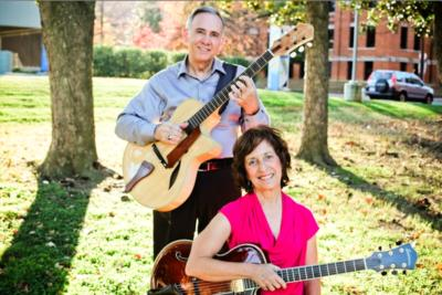 Vince Lewis and Barbara Martin | Amherst, VA | Jazz Duo | Photo #15