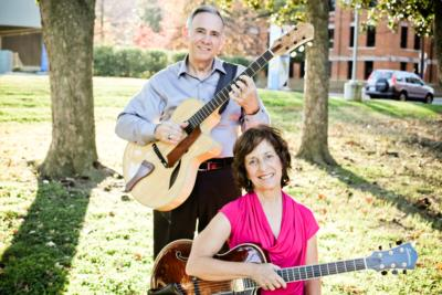 Vince Lewis and Barbara Martin | Amherst, VA | Jazz Duo | Photo #3