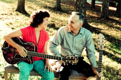 Vince Lewis and Barbara Martin | Amherst, VA | Jazz Duo | Photo #13