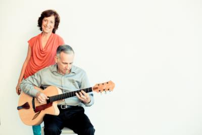 Vince Lewis and Barbara Martin | Amherst, VA | Jazz Duo | Photo #2