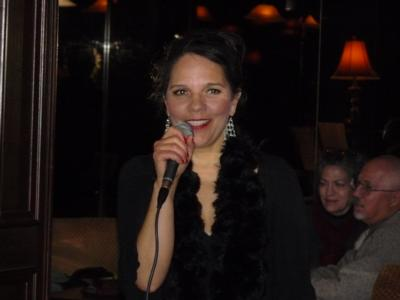 Barbara Paris Standards, Blues,Swing & Bossa Nova | Longmont, CO | Jazz Band | Photo #9