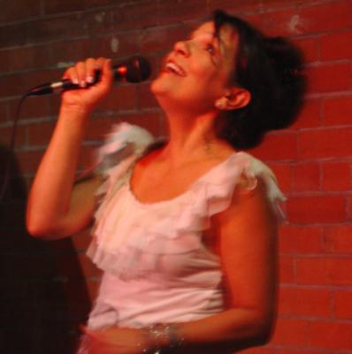 Barbara Paris Standards, Blues,Swing & Bossa Nova | Longmont, CO | Jazz Band | Photo #15