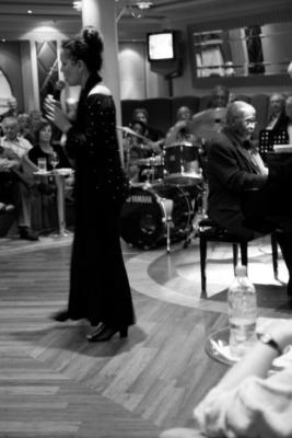 Barbara Paris Standards, Blues,Swing & Bossa Nova | Longmont, CO | Jazz Band | Photo #2