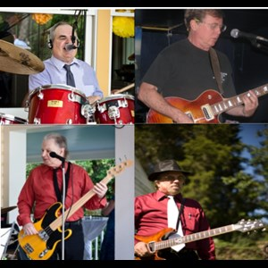 Lutherville Timonium Blues Band | Buddy Ivory
