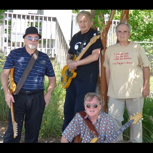 Annapolis Blues Band | Buddy Ivory Band