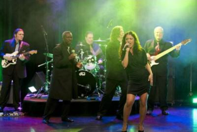 Showtime Dance Band | Yonkers, NY | Cover Band | Photo #2