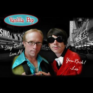 Ribera 80s Band | Vanilla Pop