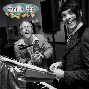 Ranchos de Taos, NM Dance Band | Vanilla Pop