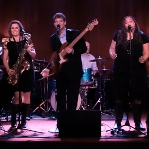 Cathlamet Funk Band | Pressure Point