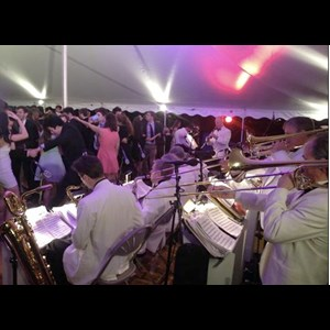 Massachusetts Dixieland Band | White Heat Swing Orchestra