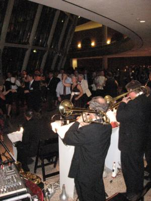 White Heat Swing Orchestra | Cambridge, MA | Big Band | Photo #7
