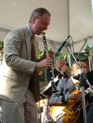 White Heat Swing Orchestra | Cambridge, MA | Big Band | Photo #9