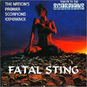 Fatal Sting - A Tribute To The Scorpions - Scorpions Tribute Band - Buffalo, NY