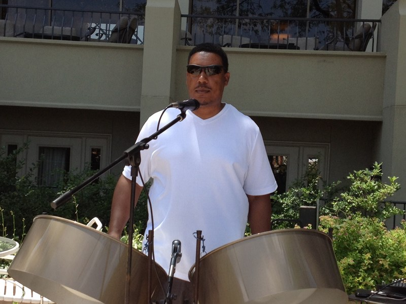 St. Paradise Steel Drum Band - Steel Drum Band - Kansas City, MO