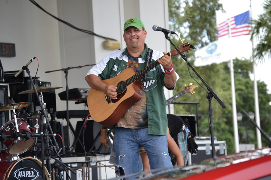 Boggy Creek - Country Band - Orlando, FL