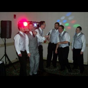 Elliott Latin DJ | All American DJ Service