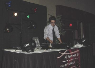All American DJ Service | Milwaukee, WI | DJ | Photo #12