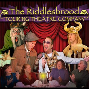 Riddlesbrood Touring Theatre Company - Murder Mystery Entertainment Troupe - Burlington, NJ