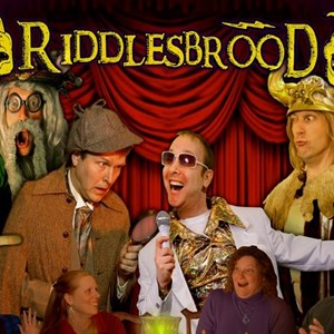 Stratford, NJ Murder Mystery Entertainment Troupe | Riddlesbrood Touring Theatre Company