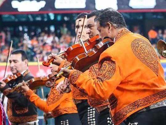 Mariachi Calmecac - Mariachi Band - Houston, TX