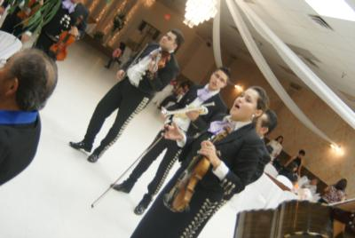 Mariachi Calmecac | Houston, TX | Mariachi Band | Photo #13