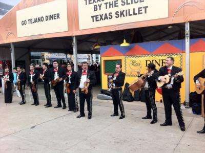 Mariachi Calmecac | Houston, TX | Mariachi Band | Photo #17