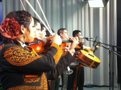 Mariachi Calmecac | Houston, TX | Mariachi Band | Photo #19
