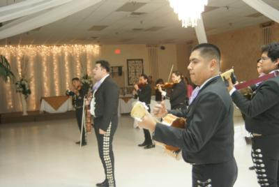 Mariachi Calmecac | Houston, TX | Mariachi Band | Photo #15