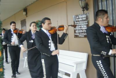 Mariachi Calmecac | Houston, TX | Mariachi Band | Photo #11