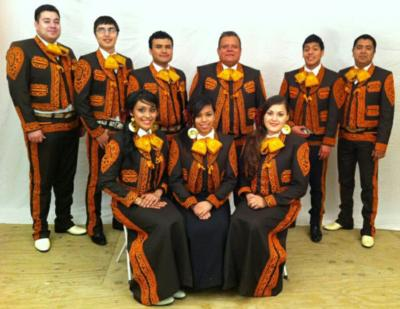 Mariachi Calmecac | Houston, TX | Mariachi Band | Photo #1
