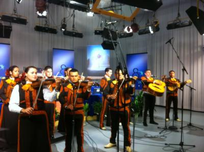 Mariachi Calmecac | Houston, TX | Mariachi Band | Photo #20