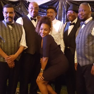 Bassfield Funk Band | Cozy Corley & the Blue Gardenia Motown Band