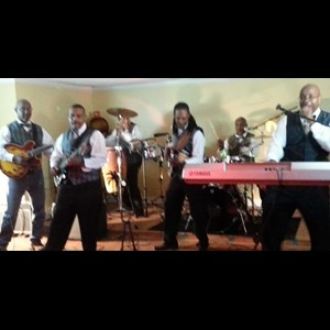 Jackson Motown Band | The Blue Gardenia Band