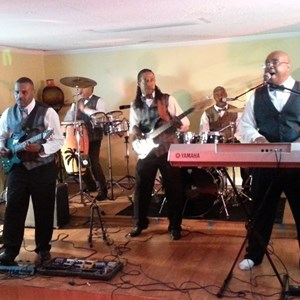 Pearl River Funk Band | Cozy Corley & the Blue Gardenia Motown Band