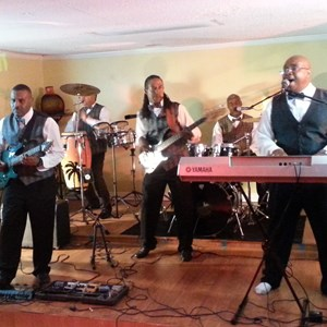 The Blue Gardenia Motown & R&B Band