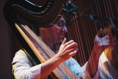 Ben Melsky | Chicago, IL | Classical Harp | Photo #3